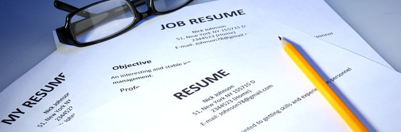 Writing services connecticut resume